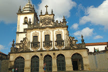 Cultural Center Sao Francisco, Joao Pessoa, Brazil