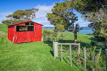 Duder Regional Park, Howick, New Zealand