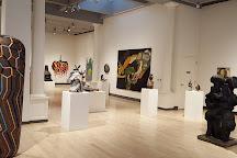 Missoula Art Museum, Missoula, United States