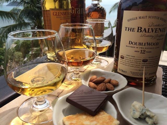 The Whiski Bar