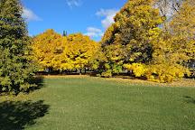 Parc Maisonneuve, Montreal, Canada