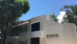 Pro-Bono San Juan