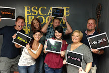 Escape Room Louisiana, Lake Charles, United States