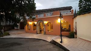 Hotel El Ingenio 7