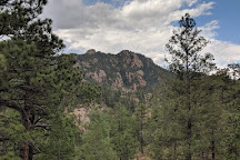 The Broadmoor Soaring Adventure, Colorado Springs, United States