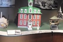 Musee Acadien du Quebec a Bonaventure, Bonaventure, Canada