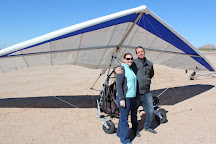 Sonora Wings Hang Gliding, Maricopa, United States