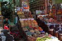 Aswan Market, Aswan, Egypt