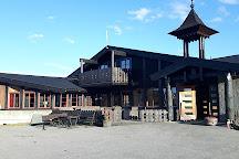 Raubergstulen, Lom, Norway
