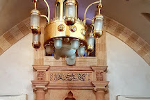 Great Mahmoudiya Mosque, Jaffa, Israel