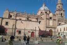 Casa Natal de Morelos, Morelia, Mexico