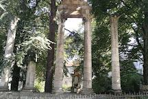 Maison natale de Victor Hugo, Besancon, France