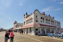 Ocean City Boardwalk, Ocean City, United States