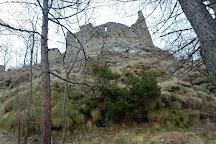 Castello di Graines, Brusson, Italy