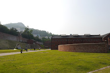Seodaemun Prison History Hall, Seoul, South Korea