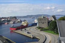 Haakon's Hall - Bymuseet i Bergen, Bergen, Norway