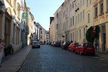 Zwinger, Gorlitz, Germany