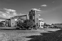 Faro Cathedral, Faro, Portugal