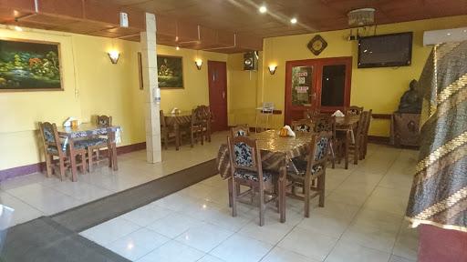Iro Indo Restaurant