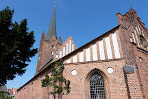 Sankt Nikolai Kirke, Nakskov, Denmark