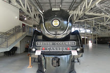 West Coast Railway Heritage Park, Squamish, Canada