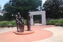 MacArthur Museum of Arkansas Military History, Little Rock, United States