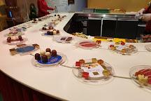 Chocolat Frey Visitor Center, Buchs Aargau, Switzerland