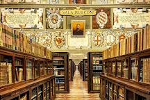 Archiginnasio di Bologna, Bologna, Italy
