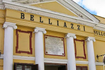 Antiche Terme Belliazzi, Casamicciola Terme, Italy