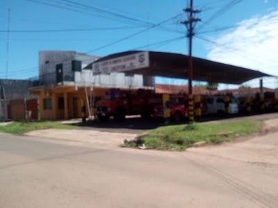 Resultado de imagen para bomberos Concepción py