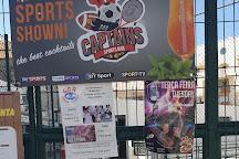 Captain's Sports Bar, Olhos de Agua, Portugal