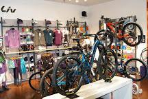 Alpine Bike Works, Killington, United States