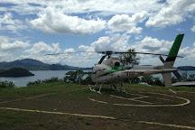 Sunquest Heli Tours, Playas del Coco, Costa Rica