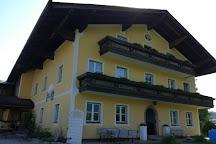 Bio-Hofkaserei Furstenhof, Kuchl, Austria