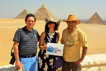 Look at Egypt tours, Giza, Egypt