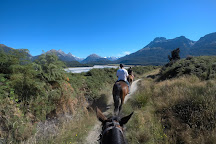 High Country Horses, Glenorchy, New Zealand