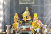King Rama I Monument, Buriram, Thailand