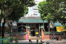 Tin Hau Temple, Hong Kong, China