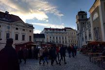 Freyung, Vienna, Austria