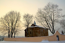 Kalozha Church Boris-Gleb Church, Grodno, Belarus
