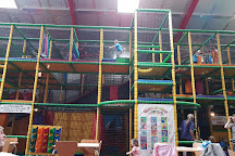The PlayBarn at Greenfields, Elgin, United Kingdom