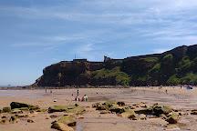 Tynemouth, King Edwards Bay, Tynemouth, United Kingdom