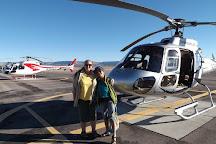 GC Flight, Las Vegas, United States