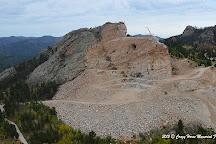 Crazy Horse Memorial, Crazy Horse, United States