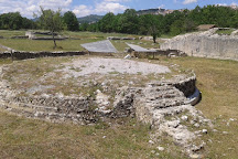 Grumentum, Grumento Nova, Italy