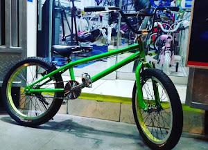 Rueda Bikes 2
