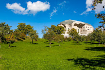 Goetheanum, Dornach, Switzerland