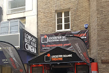 Leicester Square Theatre, London, United Kingdom