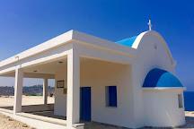 Agioi Anargyroi, Ayia Napa, Cyprus