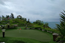 Bermuda Fun Golf, Sandys Parish, Bermuda